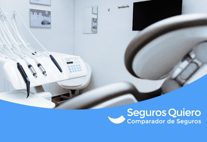 Seguro dental con ortodoncia incluida